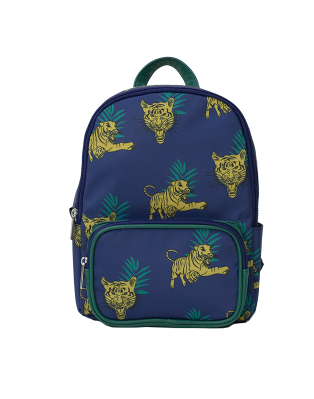 Small Bengale Tiger backpack
