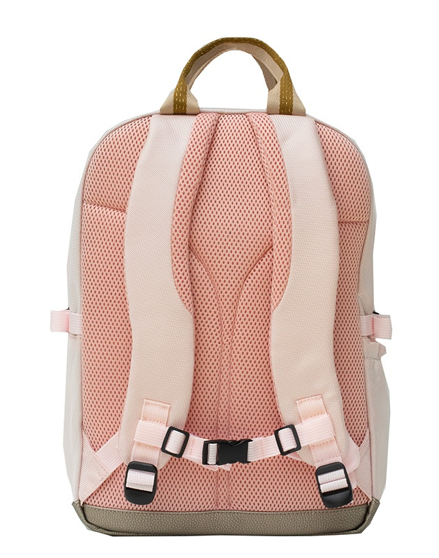 Large Backpack Pink Dragonfly