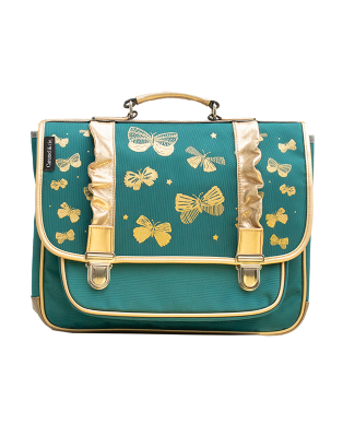 Medium schoolbag Butterfly...