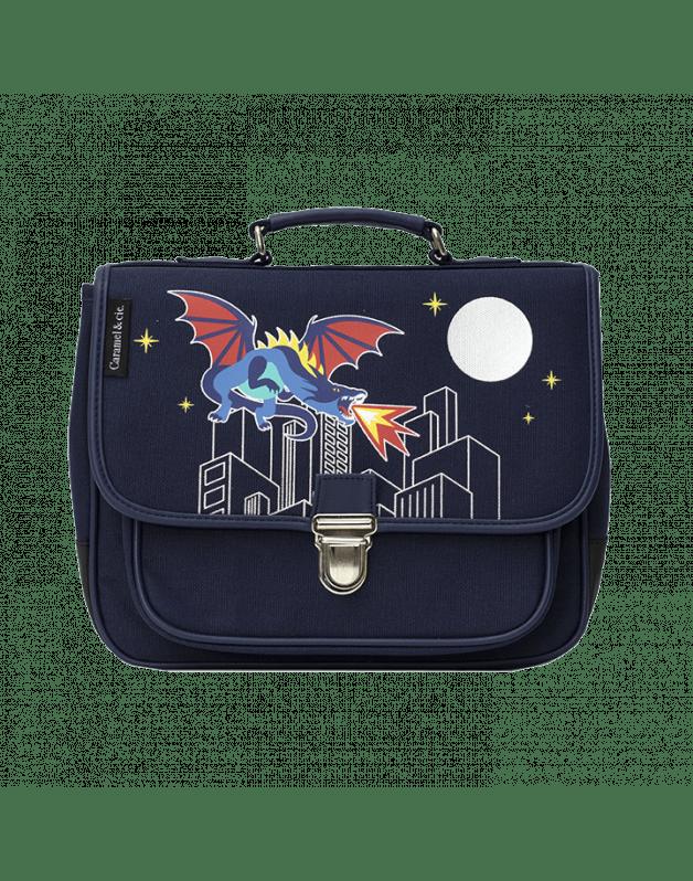 Small Dragonosaure satchel