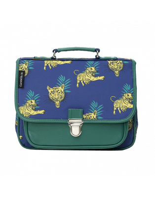 Small Bengal Tiger satchel