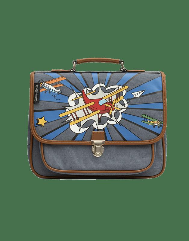 Small Looping satchel