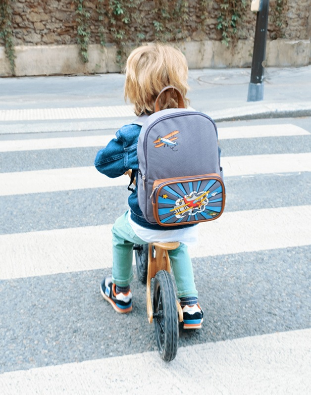 Small Looping backpack