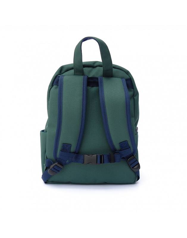 Small Green Power backpack