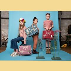 🦋🌈Papillon Rubis, Libellule poétique, Princesse Papillon, quel bel envol d'enchanteurs ailés ! 🌞  💕Nouvelle collection à découvrir sur notre site 💕 . #carameletcie #caramel_et_cie #kidsandfamily #kidslifestyle #kids #instakids #enfance #cartable #binder #sacados #bag #happiness #nouvellecollection #newcollection #papillon #buterfly